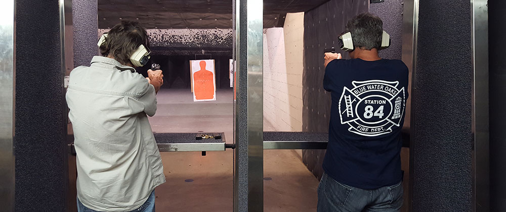 Guard Licensing for Initial Firearms Training - Hayward, CA