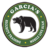 Garcia's Security Training